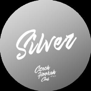 dýmkařské menu Silver