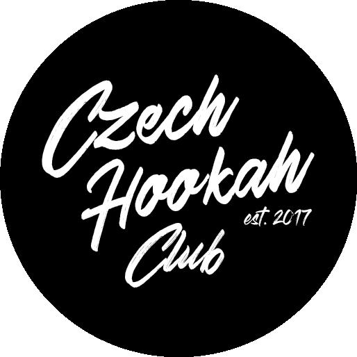 logo Czech Hookah Club
